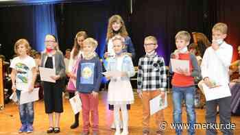Musikschule Geretsried: Ehrungen und herzliche Verabschiedungen - Merkur Online