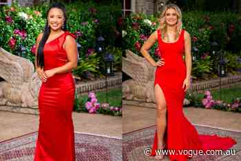 Here's where to buy all the dresses from episode two of the Bachelor