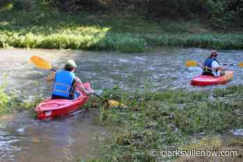 Kayaking and canoeing in Clarksville: Here's where you can drop in and hop out - Clarksville Now