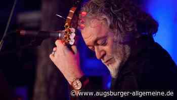 Mit dem Tango-Gitarristen träumen - Augsburger Allgemeine