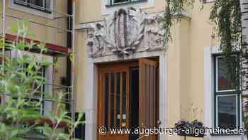 Auch die Abschlussklasse der Wertinger Realschule ist jetzt von Corona betroffen - Augsburger Allgemeine
