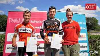 Trainingsfleiß und sportlicher Ehrgeiz waren ausschlaggebend für Geraer Radsportler - Ostthüringer Zeitung