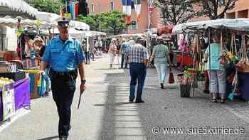 Furtwangen: 50 Händler bieten auf dem Sommermarkt ihre Waren an - SÜDKURIER Online
