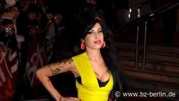Das waren die letzten Worte von Amy Winehouse an ihre Mama - B.Z. Berlin
