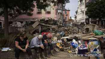 Flut-Katastrophe: Weshalb viele Tote vermeidbar waren – und wo es scheiterte - watson
