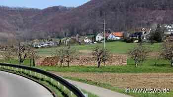 """Baugebiet in Dettingen : Wohngebiet """"Vor Buchhalden"""": Die Umlegung verzögert sich - SWP"""