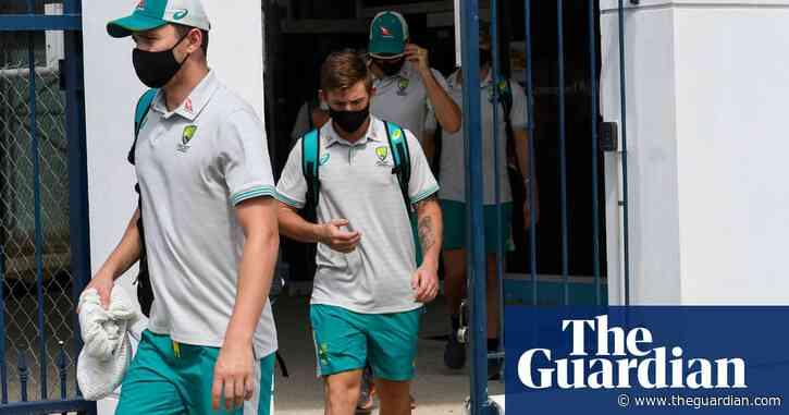 Covid case in West Indies leaves Australia's ODI series in jeopardy