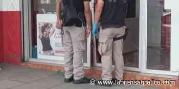 Comerciantes reportan aumento de la delincuencia en Zacatecoluca - La Prensa Gráfica