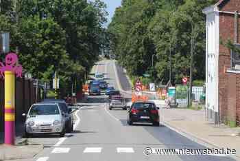 Alsembergsesteenweg gaat hele maand augustus dicht: omleiding uitgestippeld voor al het verkeer