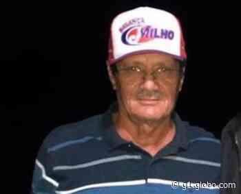 Ex-vereador de Itabaiana Erivaldo Freire de Santana morre aos 62 anos - G1