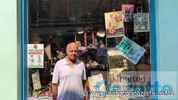 The shop that's not a shop – Camden Passage, Angel Islington - Islington Gazette