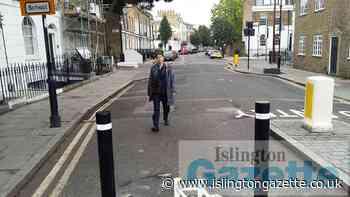 David Harrison supports People Friendly Streets in Islington - Islington Gazette
