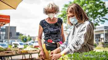 Kinder aus Neukirchen-Vluyn lernen den Umgang mit Kräutern - NRZ