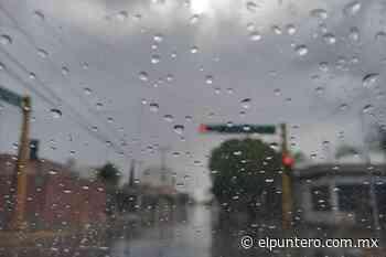 Alcanzará Ciudad Juarez temperatura máxima de 35°C - El puntero