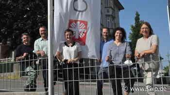 Caritas Ulm-Alb-Donau feiert 75-Jähriges Bestehen in Ehingen: Welche Zukunftsthemen die Caritas Ulm-Alb-Donau angehen will - SWP