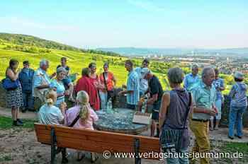 Weil am Rhein: Ötlingens Weg vom Dorf zum Stadtteil - Weil am Rhein - www.verlagshaus-jaumann.de