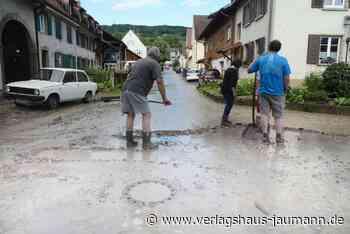 """Weil am Rhein: Ist der Plan für Haltingen """"Murks"""" oder """"sehr gut? - Weil am Rhein - www.verlagshaus-jaumann.de"""