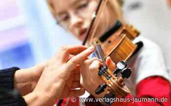 Weil am Rhein: Ein breites musikalisches Angebot - Weil am Rhein - www.verlagshaus-jaumann.de
