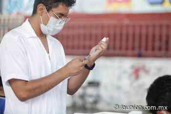 Vacunación a grupo de 30 a 39 años en Jiutepec, Cuautla y Cuernavaca, esta semana - Unión de Morelos