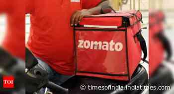 Zomato soars in market debut, valued at $12 billion