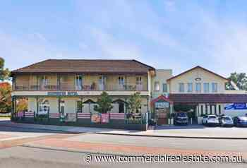 Perth's Bayswater Hotel for sale for the first time in 40 years - Commercial Real Estate News