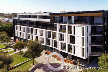 Perth's carbon neutral certified apartment building - The Fifth Estate