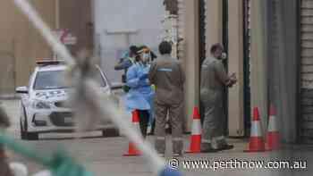 Coronavirus crisis: Three BBC California crew transferred to hotel quarantine in Perth - PerthNow