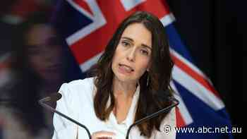 New Zealanders have seven days to get home as Jacinda Ardern suspends travel bubble