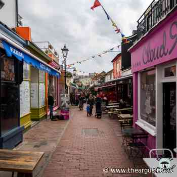 Virtual high street to help Brighton's independent retailers