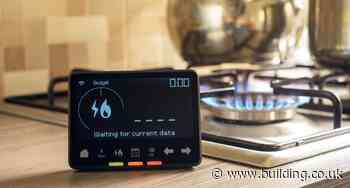 Smart meters will not work in hydrogen-powered homes, business secretary admits