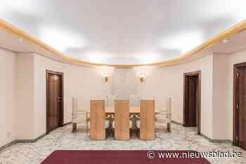 Train World opent koninklijk salon in Brussel-Centraal voor kunstproject - Het Nieuwsblad