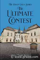 """Adele Marie Bond's newly released """"The Ultimate Contest"""" is an exciting tale of a prestigious contest and what those who enter are willing to do to win - PR Web"""