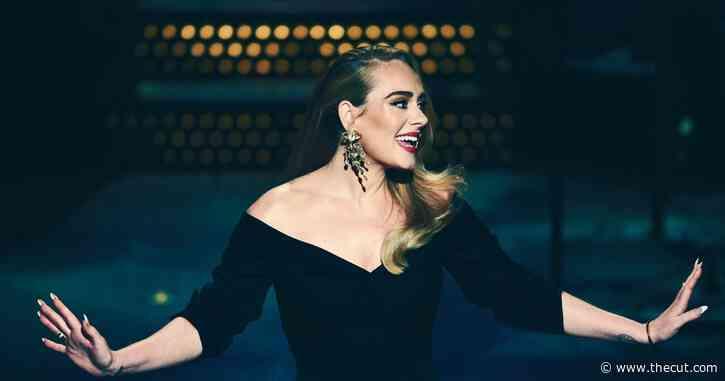 Seems Like Adele Has a New Boyfriend - The Cut