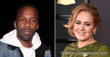 Adele's Rumored Boyfriend Rich Paul: 5 Things to Know About the Sports Agent - Us Weekly