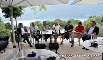 Aix-les-Bains crée son Festival du cinéma français et déroule son propre tapis rouge - L'Hebdo des Savoie