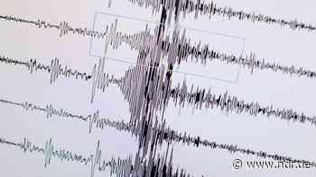 Leichtes Erdbeben im Landkreis Diepholz - NDR.de