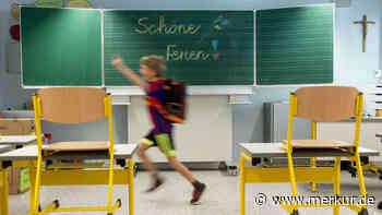 Erding: Erstmals Sommerschule im Landkreis Erding - Merkur Online