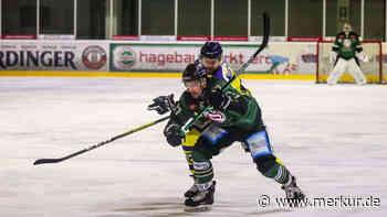 Die Erding Gladiators und die Dorfener Eispiraten begrüßen neuen Modus in der Eishockey-Bayernliga - Merkur Online