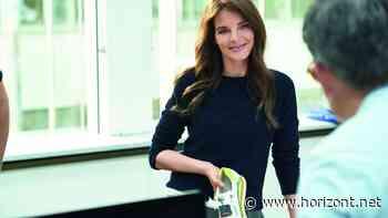 Kampagne mit Testimonial: Warum Yvonne Catterfeld auf bodenständigen Sohlen für Gabor läuft