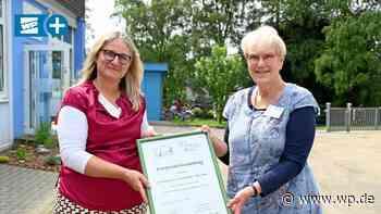 Kreuztal: KiTa Maluma kooperiert mit KlimaWelten Hilchenbach - Westfalenpost