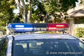 Police make arrest - Robbery in Alice Springs 23 July - Mirage News