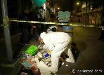 Baltazar de La Unión Tepito, vinculado a proceso por asesinato de niños mazahuas - La Silla Rota