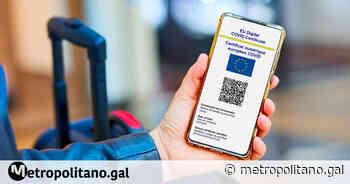 Guía   ¿Cómo descargar el Certificado Covid de la Unión Europea en Galicia? - Metropolitano