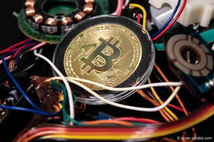 Un Bitcoin no tan anónimo: la Unión Europea propone rastrear el emisor y receptor de cada transacción de... - Xataka