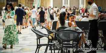 """COVID-19: """"Pases verdes"""", la nueva medida aprobada por Italia para prevenir contagios - EL INFORMADOR"""
