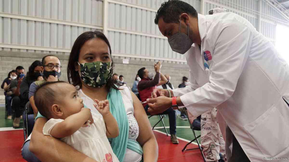 México e Italia dialogan para creación de nueva vacuna contra la Covid-19 - AS Mexico