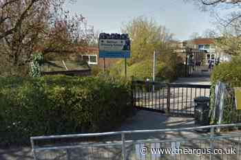 Brighton primary School praised by Ofsted for improvements