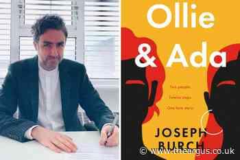 Brighton commuter's debut novel lands publishing deal