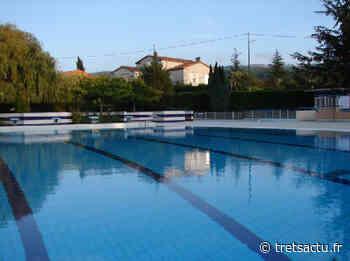 Les piscines de Trets & Gardanne échappent de justesse à la fermeture estivale, mais pas une autre de la vallée ! - Trets au coeur de la Provence