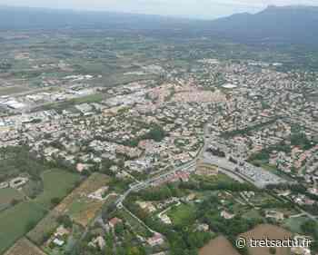 Trets : Au menu du 12e Conseil Municipal du 27 Juillet 2021 avec plein d'urbanisme... - Trets au coeur de la Provence